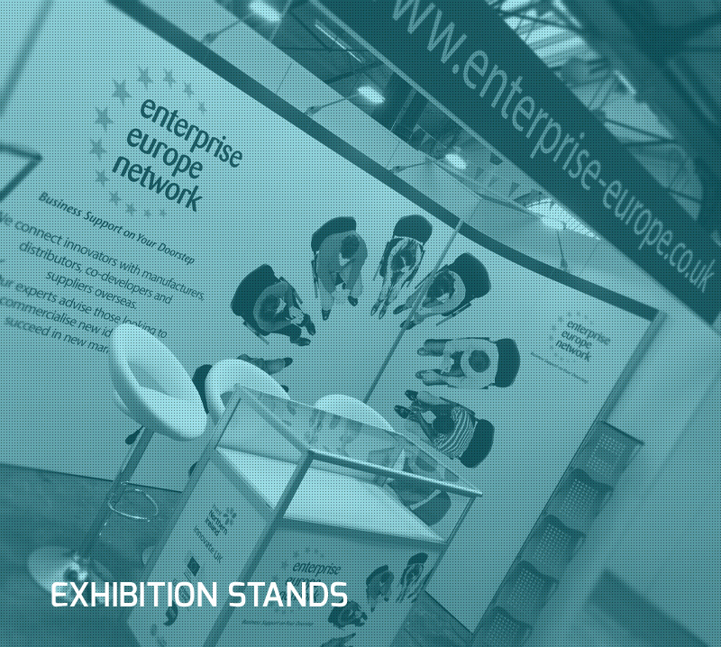 Exhibition Stand b